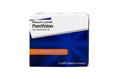 PureVision Toric (Day & Night)