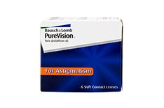 PureVision Toric (Day  Night) (1x6 Stück)