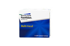 PureVision Multi-Focal (Day  Night) (1x6 Stück)