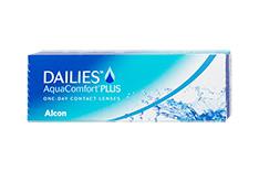 Focus DAILIES AquaComfort Plus (1x30 Stück)