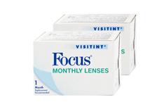Focus Visitint Monthly (2x6 Stück)