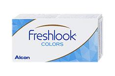 FreshLook Colors (1x2 Stück)