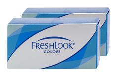 FreshLook Colors (2x2 Stück)