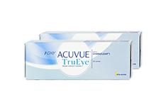 1-Day Acuvue TruEye (2x30 Stück)