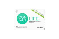 Contact Life Toric (1x6 Stück)