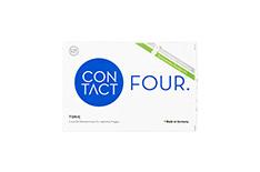 Contact Four Toric (1x6 Stück)