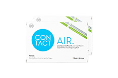 Contact Air Toric (2x3 Stück)