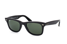 Ray-Ban Sonnenbrille Original Wayfarer RB 2140 901 schwarz