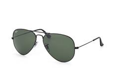 Ray-Ban Sonnenbrille Aviator Large Metal RB 3025 L2823 schwarz