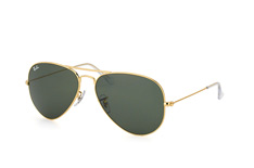 Ray-Ban Aviator Sonnenbrille RB 3025 L0205