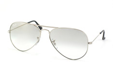 Ray-Ban Aviator Sonnenbrille RB 3025 003/3G