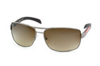 Prada Sport Sonnenbrille PS 54IS 5AV6S1
