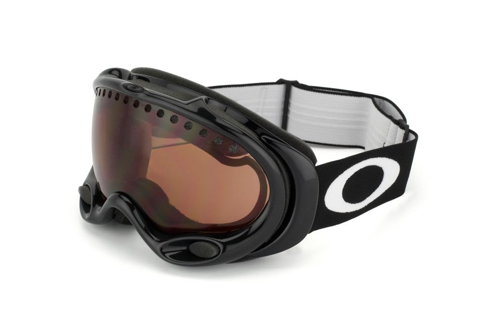 oakley a frame skibrille