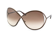 Tom Ford Lilliana FT 0131 / S 48F