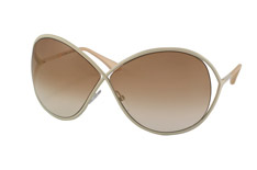 Tom Ford Lilliana FT 0131 / S 25G
