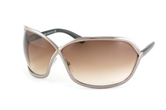 Tom Ford Sonnenbrille - Modell: Tom Ford Ava FT 0115 / S 10P