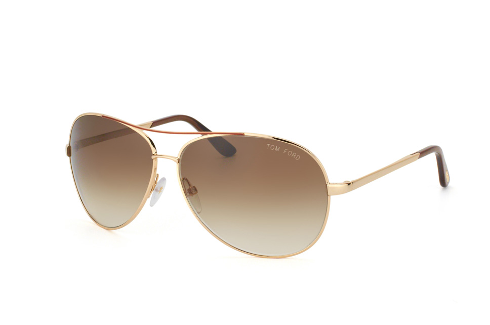 Tom Ford Charles FT 0035 / S 772