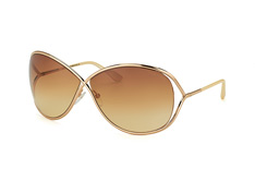 Tom Ford Sonnenbrille - Modell: Tom Ford Miranda FT 0130 / S 28F