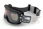 Scott Sportbrille Jewel Painted 213973 black / nl-32 black chrome