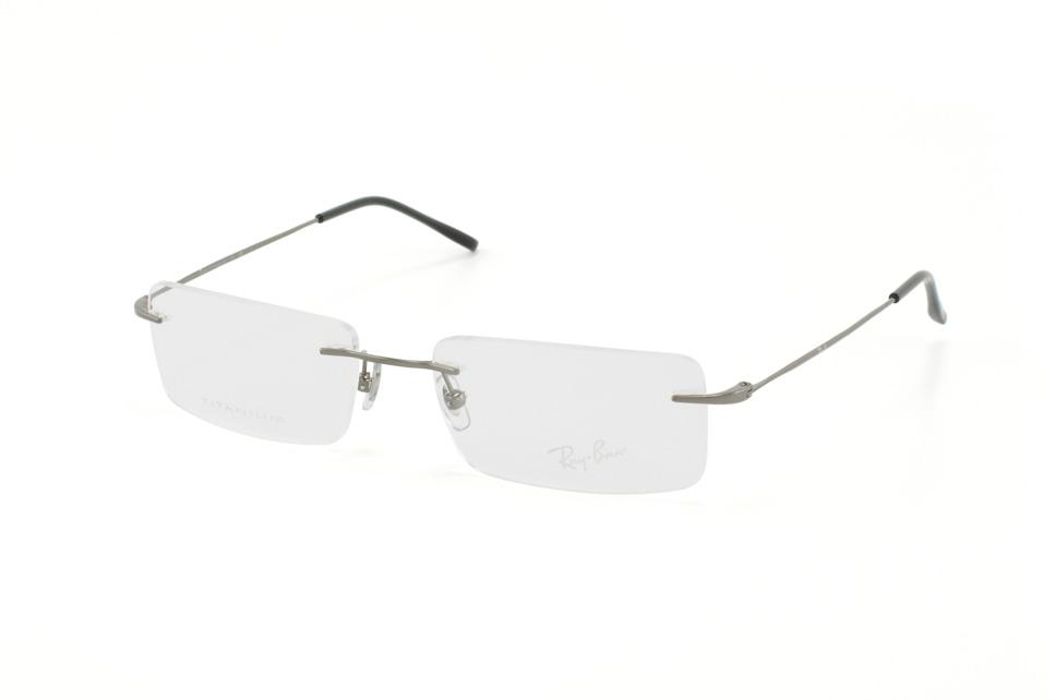 monturas gafas ray ban titanio