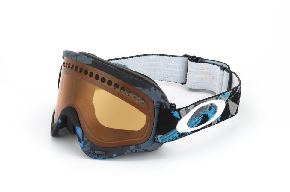 oakley skibrillen