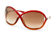 Tom Ford Sonnenbrille - Modell: Tom Ford Whitney FT 0009 / S 68F
