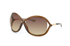 Tom Ford Sonnenbrille - Modell: Tom Ford Whitney FT 0009 / S 692