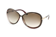 Tom Ford Sonnenbrille - Modell: Tom Ford Clothilde FT 0162 / S 59F