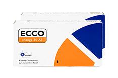 ECCO change 30 AS (2x6 Stück)