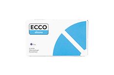 ECCO silicone T (1x6 Stück)