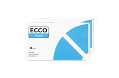 ECCO silicone T (2x6 Stück)