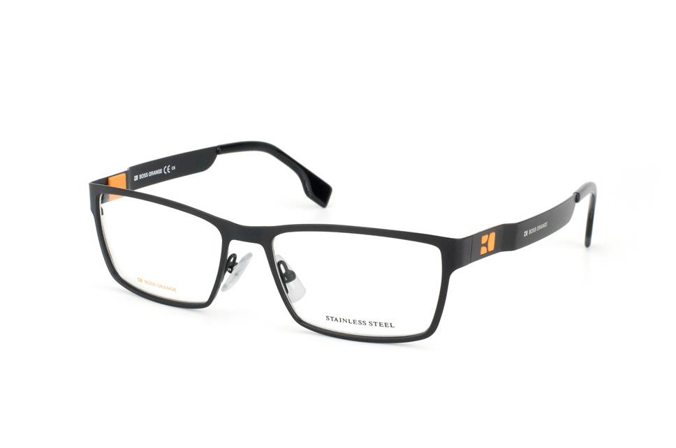 hugo boss orange bo 0001 preisvergleich brillengestell. Black Bedroom Furniture Sets. Home Design Ideas