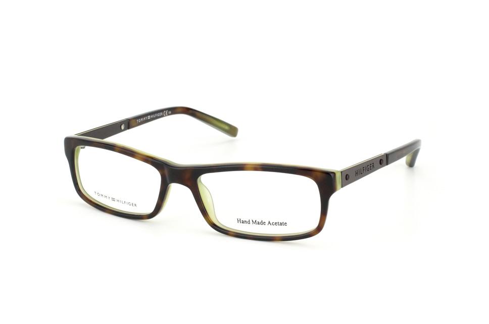 tommy hilfiger brille th 1050 0t3 11160065002601 bei. Black Bedroom Furniture Sets. Home Design Ideas
