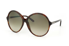 Tom Ford Sonnenbrille - Modell: Tom Ford Rhonda FT 0187 / S 52P