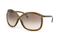 Tom Ford Sonnenbrille - Modell: Tom Ford Charlie FT 0201 / S 48F