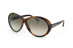 Tom Ford Sonnenbrille - Modell: Tom Ford Geraldine FT 0202 / S 52P