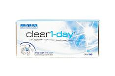 Clear1-day (1x30 Stück)