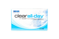 Clear all-day (1x6 Stück)