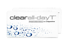 Clear all-day T (2x6 Stück)