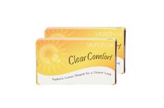 Clear Comfort (2x6 Stück)