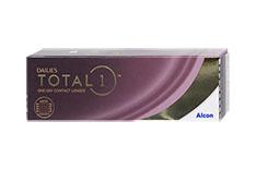 Dailies Total 1 (1x30 Stück)