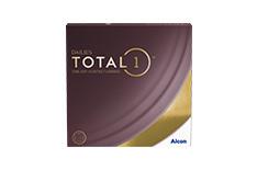 Dailies Total 1 (1x90 Stück)