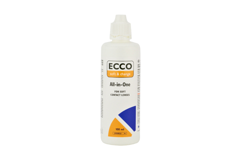 Pflegemittel Ecco All-in-One SC 100ml