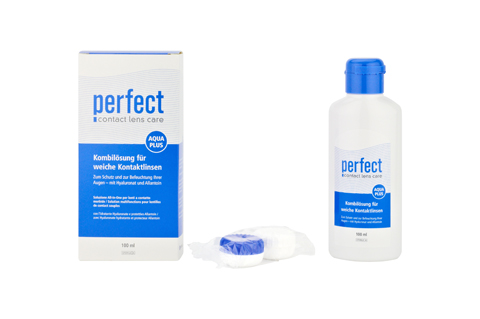 Pflegemittel Perfect Aqua Plus Kombi 100ml