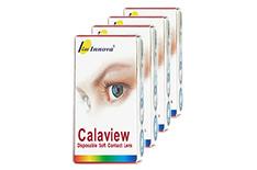 Calaview (4x2 Stück)