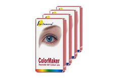 Colormaker (4x2 Stück)