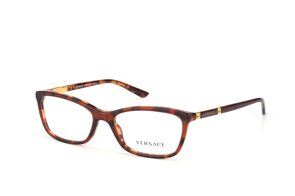 versace brille ve 3186 5077 6513286 bei markenbrille. Black Bedroom Furniture Sets. Home Design Ideas