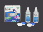 Pflegemittel ReNu Multiplus Flightpack