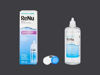 Pflegemittel ReNu MPS