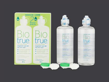 Pflegemittel Biotrue Twinbox